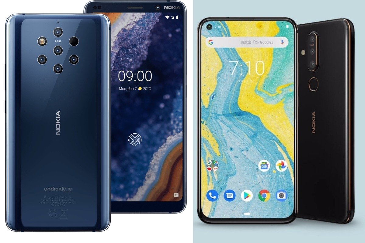 nokia 9 x71 spec comp