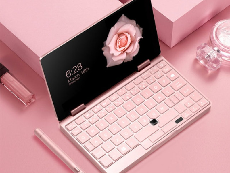 onenetbook one mix 2s pink