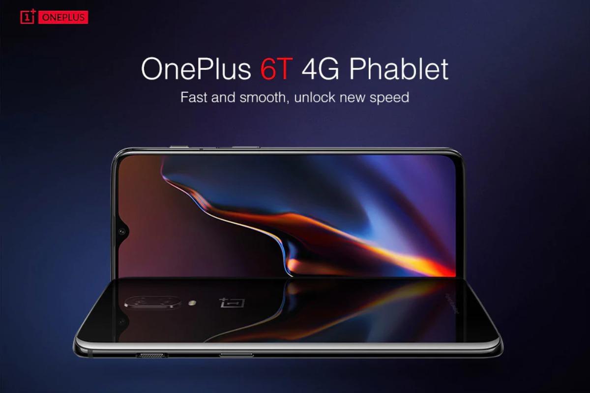 oneplus6t image 1200-GearBestで「OnePlus 6T」が499.99ドルになるフラッシュセール!本日のクーポンも更新中[PR]