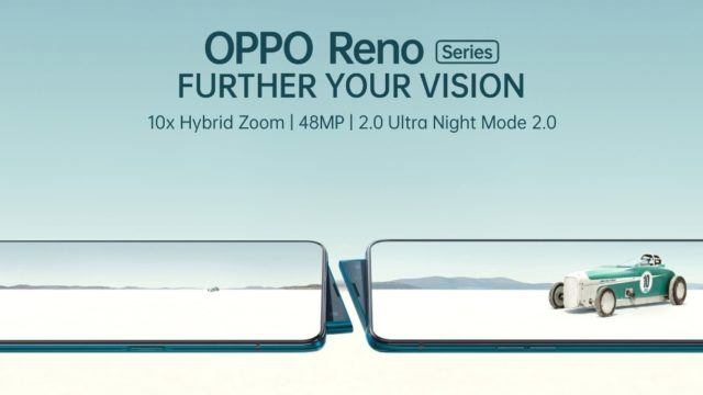 oppo reno series image 640x360-OPPOから5G対応スマホ「OPPO Reno 5G」が英国向けで発表されました!