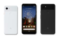 Google pixel 3a and 3axl image 240x160-Snapdragon670採用の「Google Pixel 3 Lite」?それっぽいスマホの画像がリークされました。