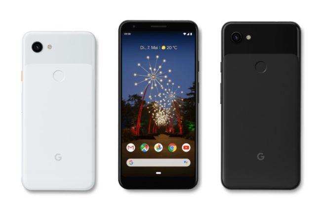 Google pixel 3a and 3axl image 640x427-ついにGoogleが「Pixel 3a」と「Pixel 3a XL」を発表しました!スペック等々はリークどおりです