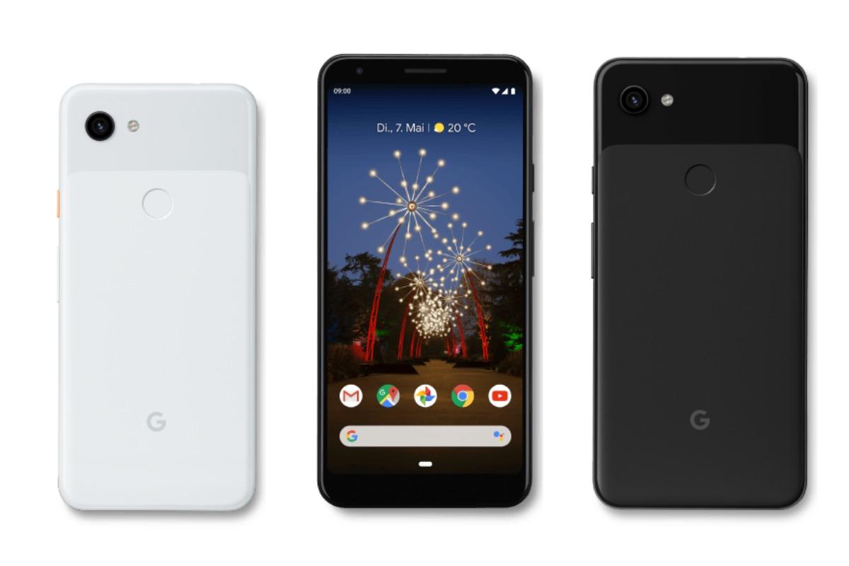 Google pixel 3a and 3axl image-ついにGoogleが「Pixel 3a」と「Pixel 3a XL」を発表しました!スペック等々はリークどおりです