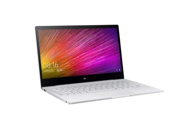 Xiaomi Mi Notebook Air 12.5 2019 640x427-Xiaomiは5月28日に「RedmiBook 14」というWindowsノートパソコンをリリースする予定