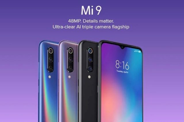 Xiaomi mi 9 image 640x427-GearBestで「Xiaomi Mi 9」と「Redmi Note 7」、「OnePlus 7」がセール中![PR]