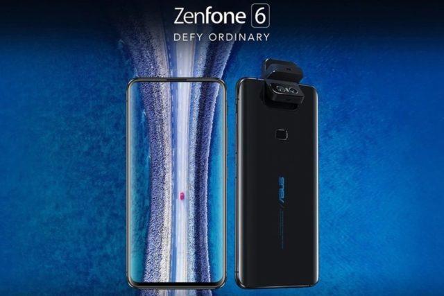 Zenfone 6 main image 640x427-GearBestで「ASUS Zenfone 6」がクーポンセール、Xiaomiスマホのフラッシュセール開催中![PR]