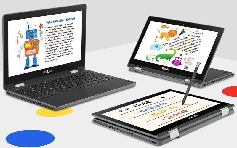 asus chromebook c214 image 800x500-ASUSが日本国内向けでChromebook「C214 / C204」とタブレット「CT100」をリリース!