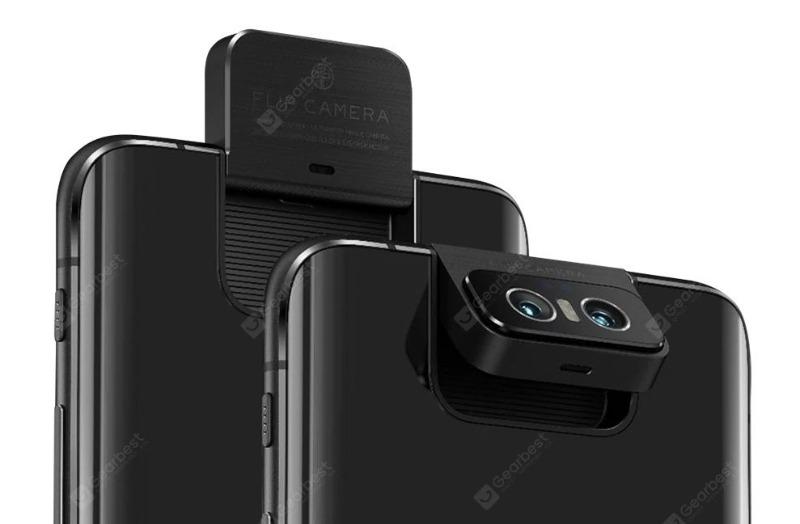 asus zenfone 6 cam-Gearbestで「OnePlus 7 Pro」や「ASUS Zenfone 6」などが再びフラッシュセール[PR]