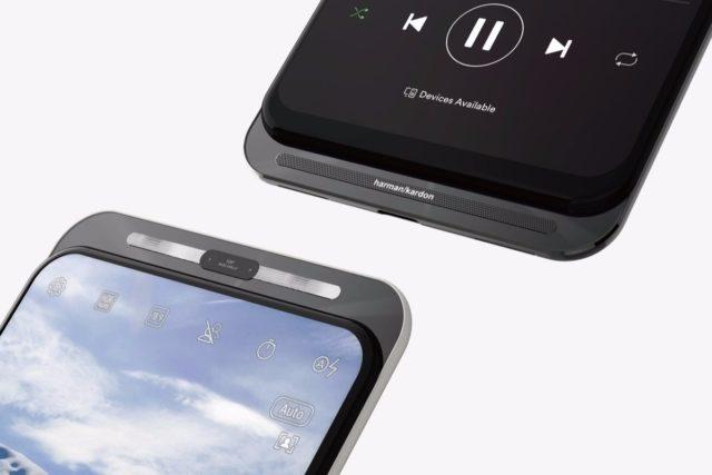 asus zenfone 6 image  640x427-「ASUS ZenFone 6」がデュアルスライダーである可能性を高める動画が出てきました。2つのデザインが存在する?