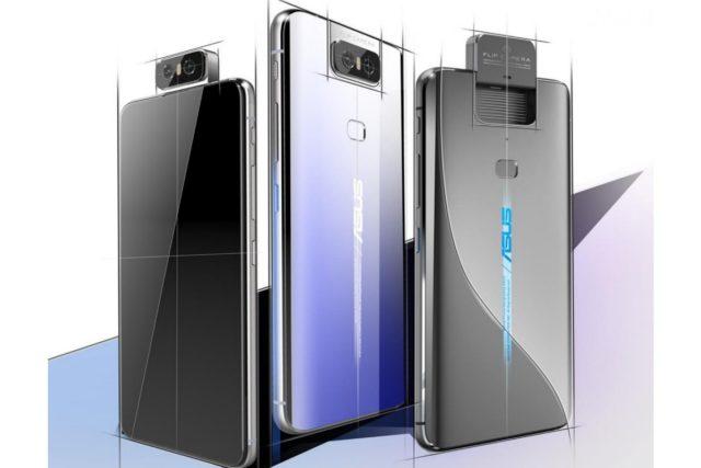 asus zenfone 6 release image 640x427-GearBestが「ASUS Zenfone 6」を550ドルで販売開始!「Xiaomi Mi 9」などもセール[PR]