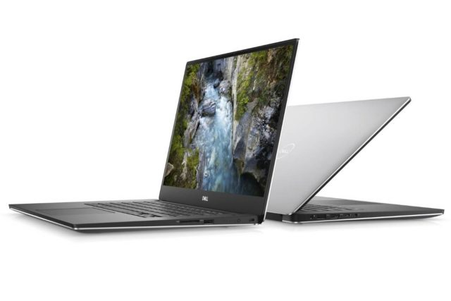 dell xps 15 release 640x427-DELLが15.6インチノートパソコン「XPS 15 7590」を発表しました!米国では999.99ドルから