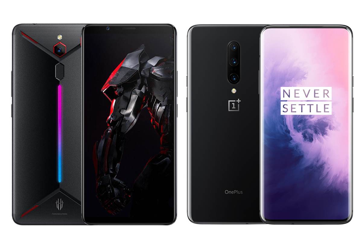 geekbuying pr redmagicmars mi9 op7p-Geekbuyingで「Red Magic Mars」や「OnePlus 7 Pro」などがクーポンセール![PR]