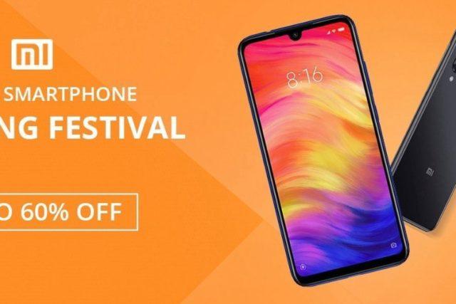 geekbuying xiaomi shopping festival 2019 640x427-GeekbuyingでXiaomiのスマートフォンが最大60%オフのセール中!「Mi 9」などの最新モデルも対象[PR]