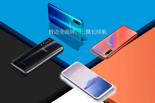 meizu 19xs main image 640x427-中国のMEIZUが「Meizu 16Xs」を正式発表しました。Snapdragon675採用で約27,000円から