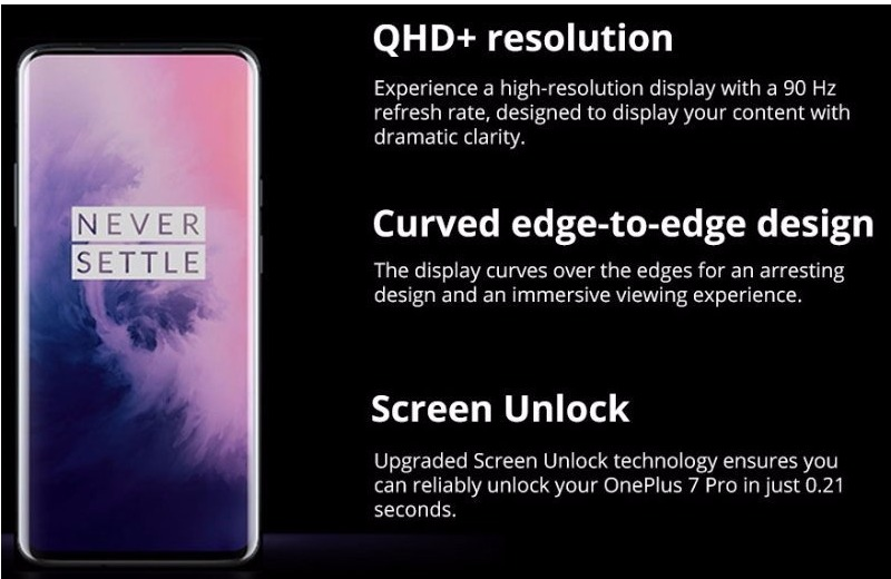oneplus 7 pro image 01-Geekbuyingで「Red Magic Mars」や「OnePlus 7 Pro」などがクーポンセール![PR]