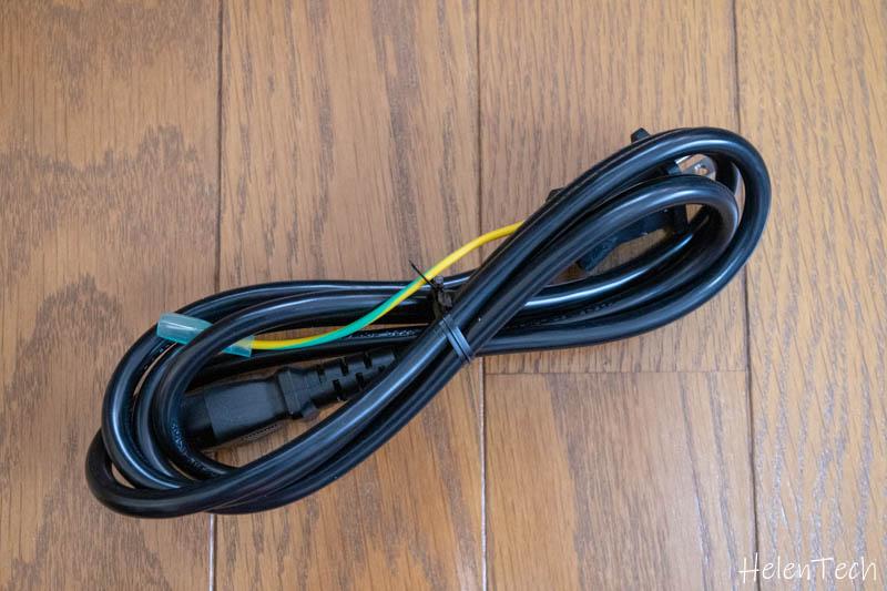 review dell u3481w monitor 003-DELLのウルトラワイドモニタ「U3419W」を購入したのでレビュー!USB-C接続対応の曲面ディスプレイ