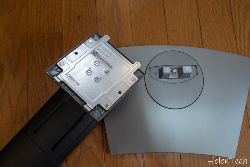 review dell u3481w monitor 004-DELLのウルトラワイドモニタ「U3419W」を購入したのでレビュー!USB-C接続対応の曲面ディスプレイ