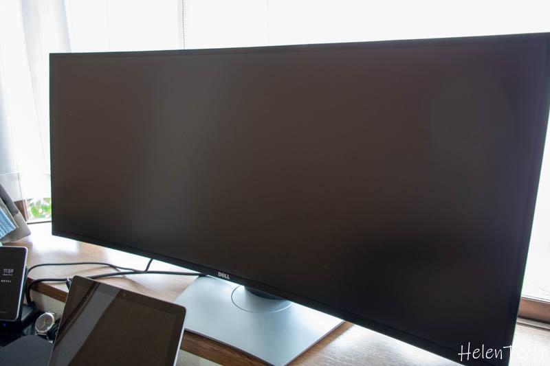review dell u3481w monitor 010-DELLのウルトラワイドモニタ「U3419W」を購入したのでレビュー!USB-C接続対応の曲面ディスプレイ