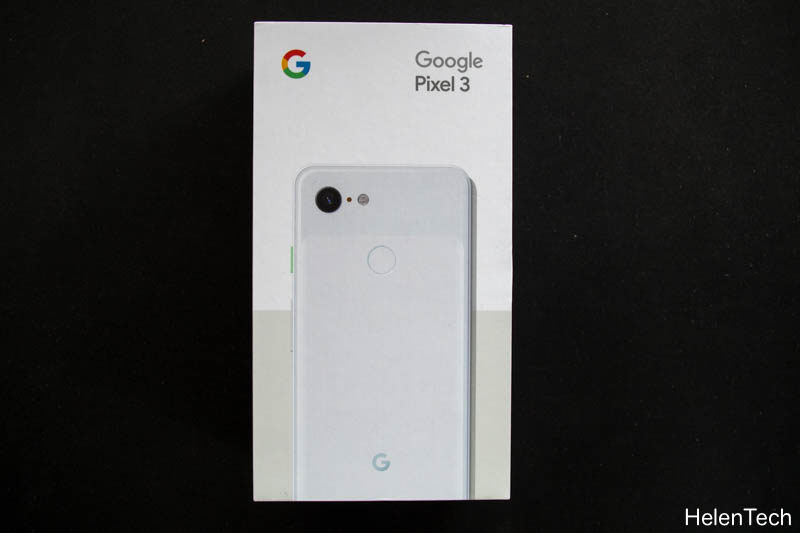 review google pixel3 001 800x533-Googleの「Pixel 3」をこのタイミングで購入したので「3a」を選ばなかった理由とあわせてレビュー!