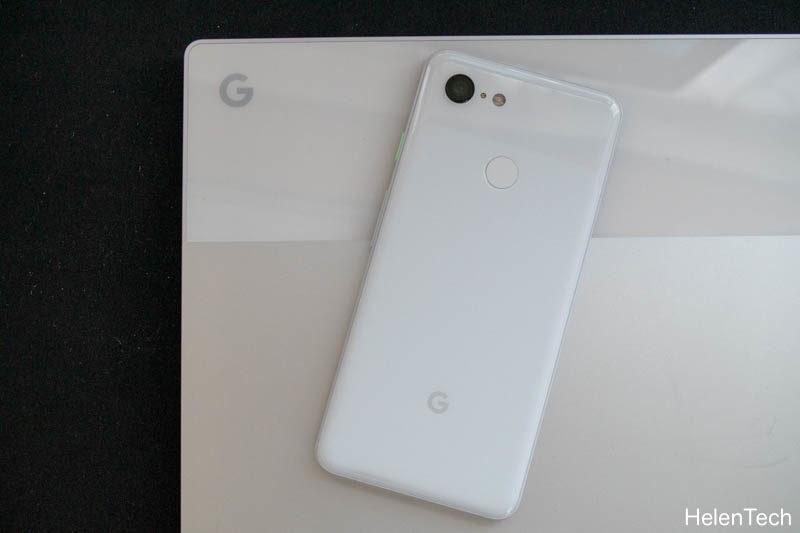 review google pixel3 009 800x533-Googleの「Pixel 3」をこのタイミングで購入したので「3a」を選ばなかった理由とあわせてレビュー!