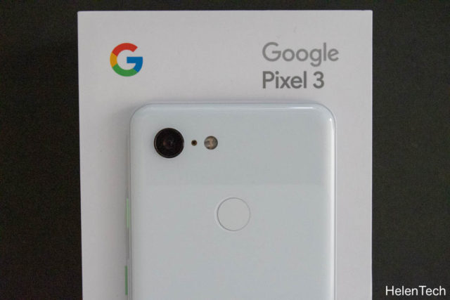review google pixel3 640x427-Googleの「Pixel 3」をこのタイミングで購入したので「3a」を選ばなかった理由とあわせてレビュー!