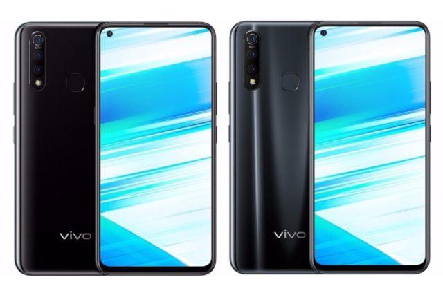 vivo z5x official image 00 640x427-中国Vivoが5月24日発表予定の「Vivo Z5x」の一部スペックと公式画像が登場