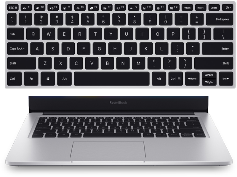 xiaomi-redmibook-14-keyboard