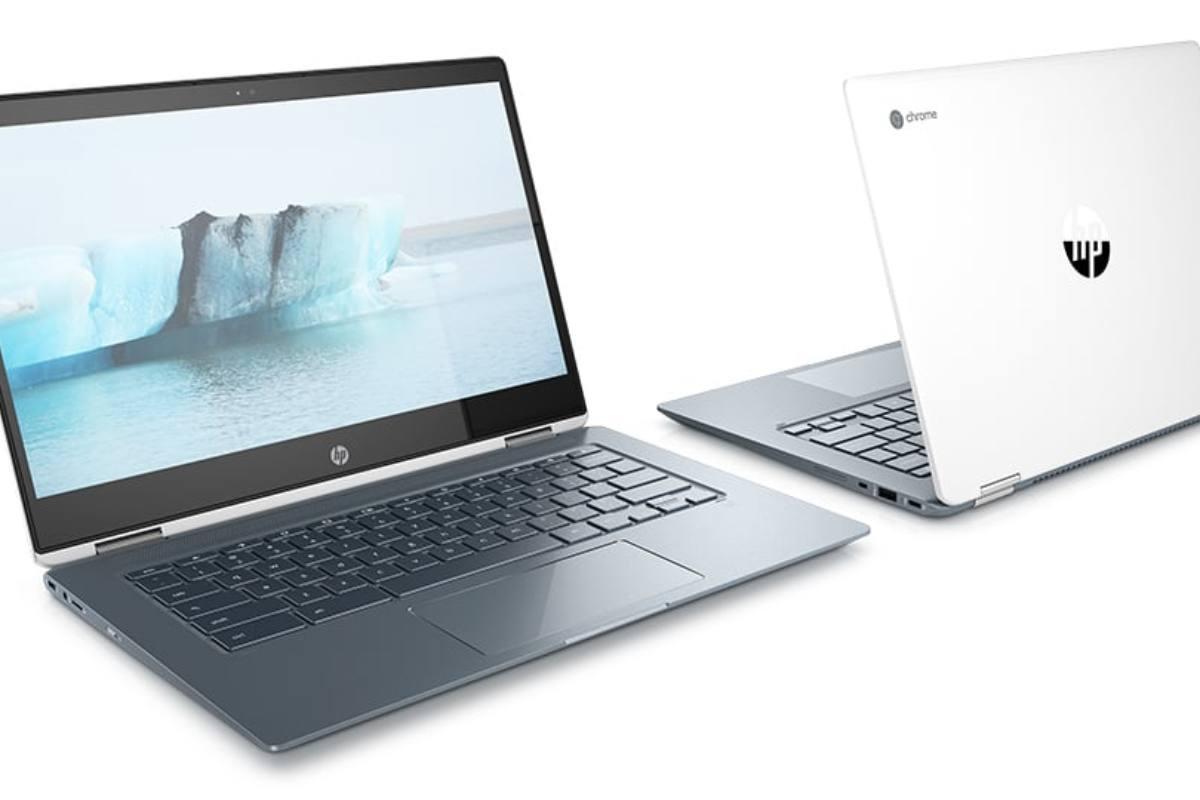 hp chromebook x360-日本HPが「HP Chromebook x360 14」を7月中旬から販売開始!Core i3とi5の2モデル展開