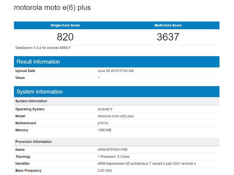 moto-e6-plus-benchmark