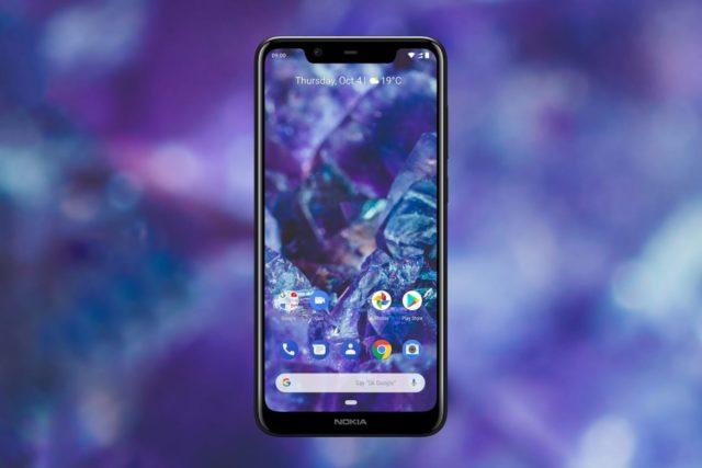 nokia x55 1 plus image 640x427-近いうちに「Nokia 5.2 (Nokia 5 2019)」が発表されるかも?リークされたスペックをまとめ