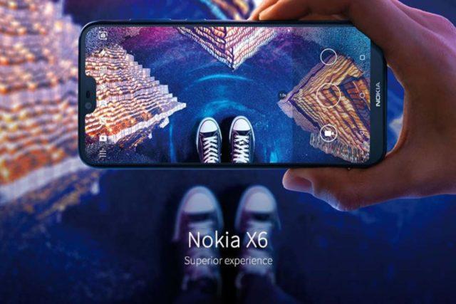 nokia x6 image 640x427-GearBestで「Nokia X6」がさらに安く!期間限定フラッシュセールでなんと17,759円で販売中[PR]