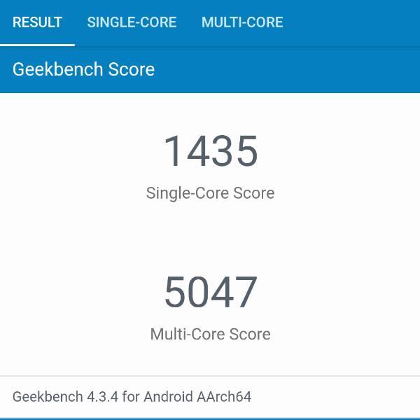 nokia-x71-geekbench-score
