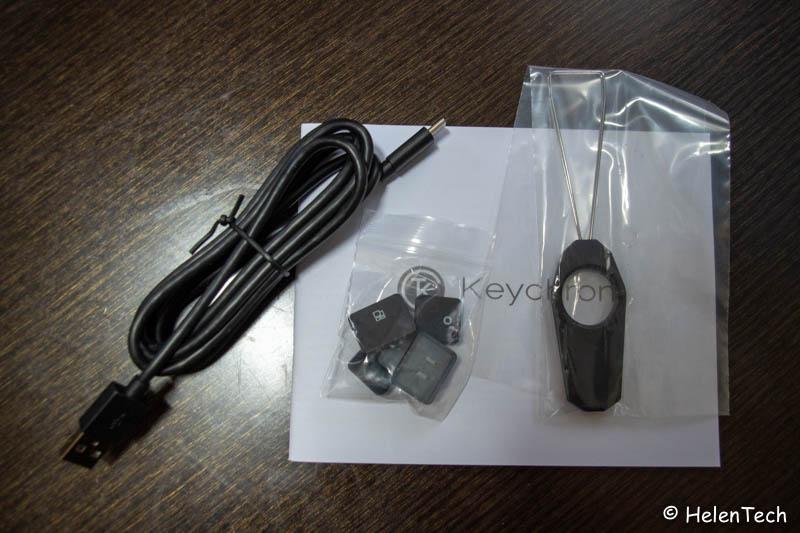 review keychron k1 v2 004-「Keychron K1(V2)」を購入したのでレビュー!RGBバックライト搭載でスリム&ワイヤレスキーボード