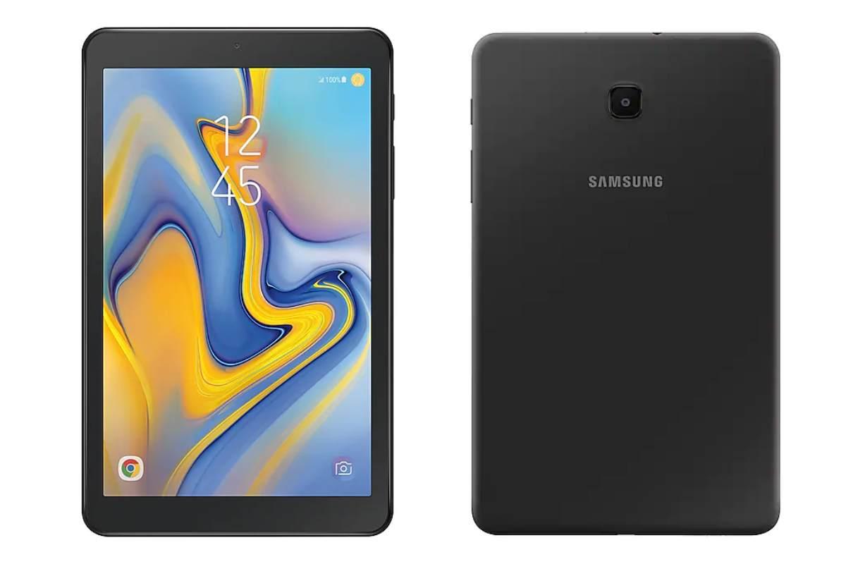samsung galaxy tab a 2019 leak-Samsungがさらにエントリークラスの8インチタブレット「Galaxy Tab A(2019)」をリリース予定