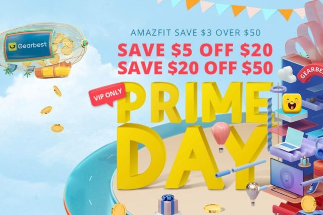 Gearbest prime day sale 2019 640x427-GearBestで「OnePlus 7」や「ASUS ZenFone 6」などが安いPRIME DAYセール開催[PR]