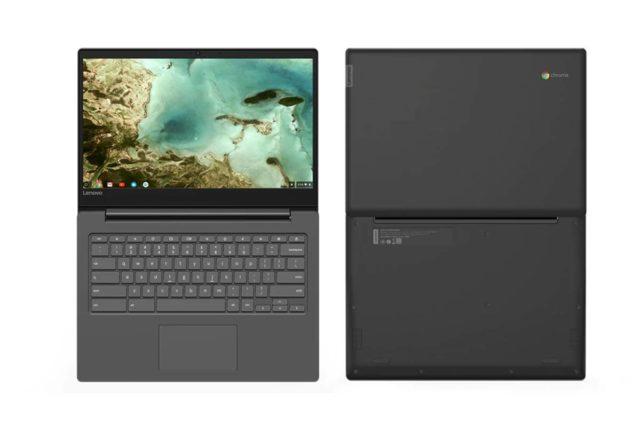 Lenovo chromebook S330 image 640x427-Lenovoが国内でも「Chromebook S330」を販売開始。3万円台で買えるMT8173C採用のエントリーモデル