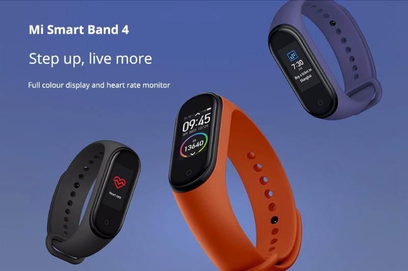 Xiaomi-mi-band-4