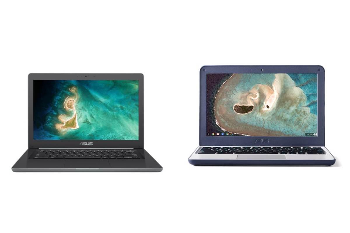 asus chromebook c403 202-ASUSのChromebook「C403SA」と「C202SA」の正規代理店品がAmazonに登場。7月15日から発売