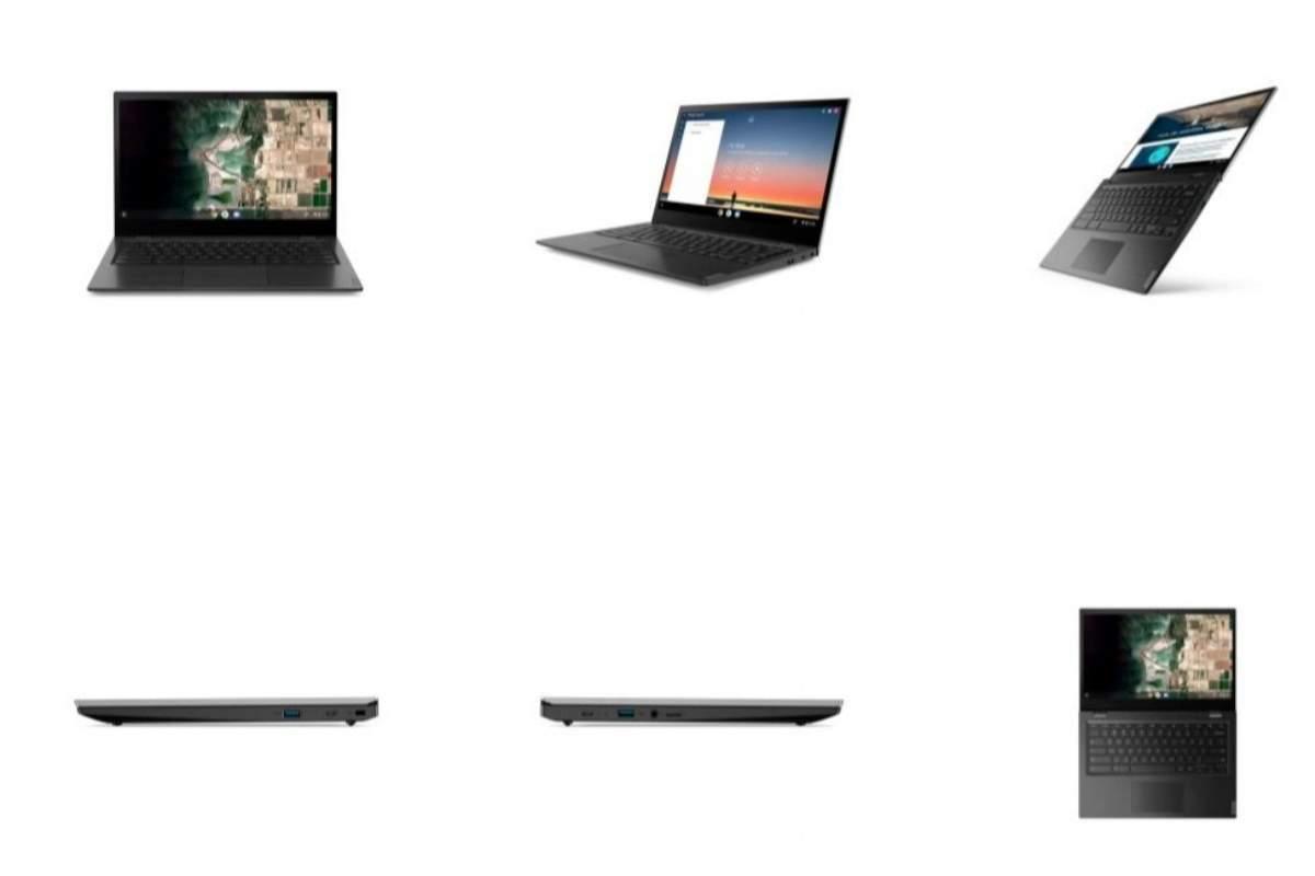 lenovo chromebook s345 14ast rumor-4Kの「Lenovo Yoga Chromebook C630」にCore i7と16GBRAM搭載モデルが出るかも
