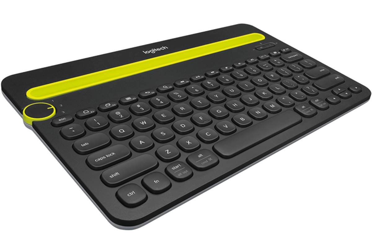 logicoo keyboard k480 image-ロジクールから「K580」というChrome OS向けのワイヤレスキーボードが登場するかもしれません