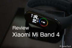 review mi band 4 240x160-今さらXiaomiの「Mi Band 2」を購入してしまったのでレビュー