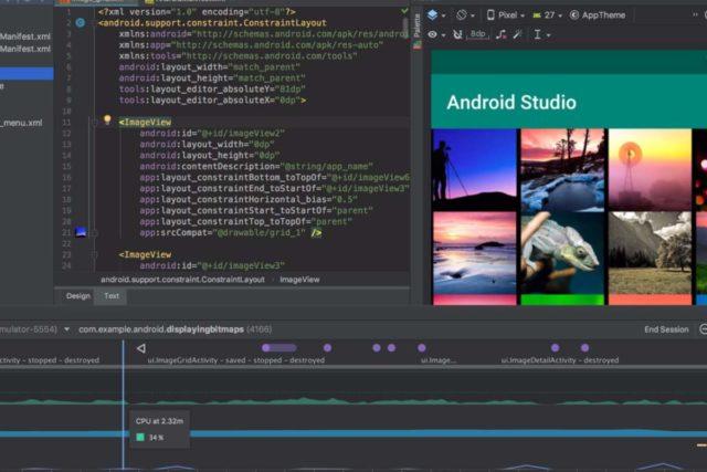 android studio image 640x427-Android Studio 3.5のリリースでChrome OSが公式サポートになりました