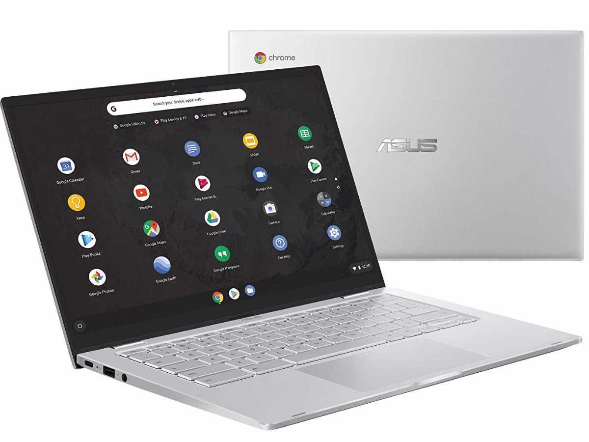 asus chromebook c425 01-Lenovoのお手頃Chromebook「C340」と「S340」のスペックと発売時期が明らかに