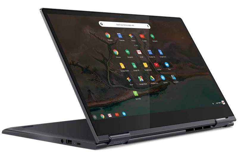 lenovo chromebook c630 tent-4Kの「Lenovo Yoga Chromebook C630」にCore i7と16GBRAM搭載モデルが出るかも