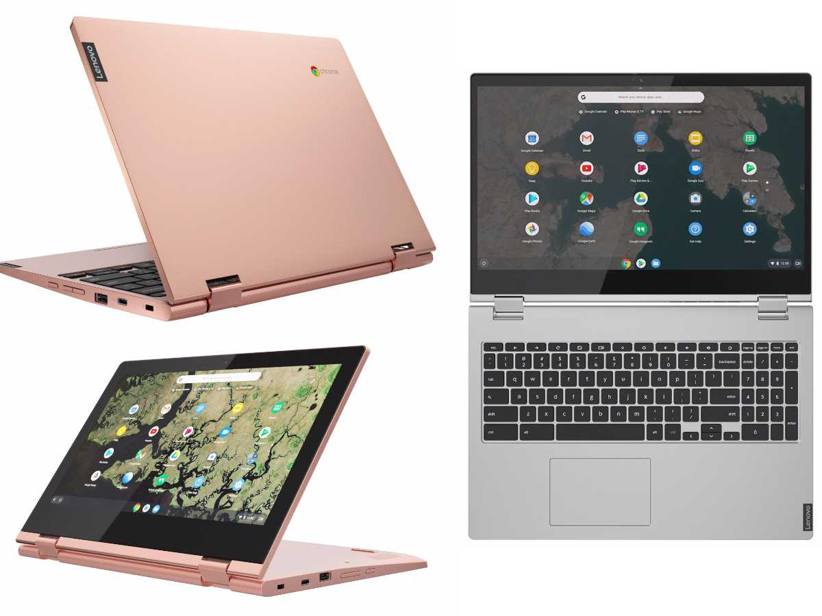 lenovo chromebook s340 c340-IntelのComet Lakeを採用するChromebook「drallion」はDELL製かも?