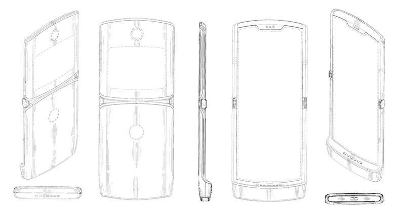 motorola-razr-foldable-display-patent-rumor