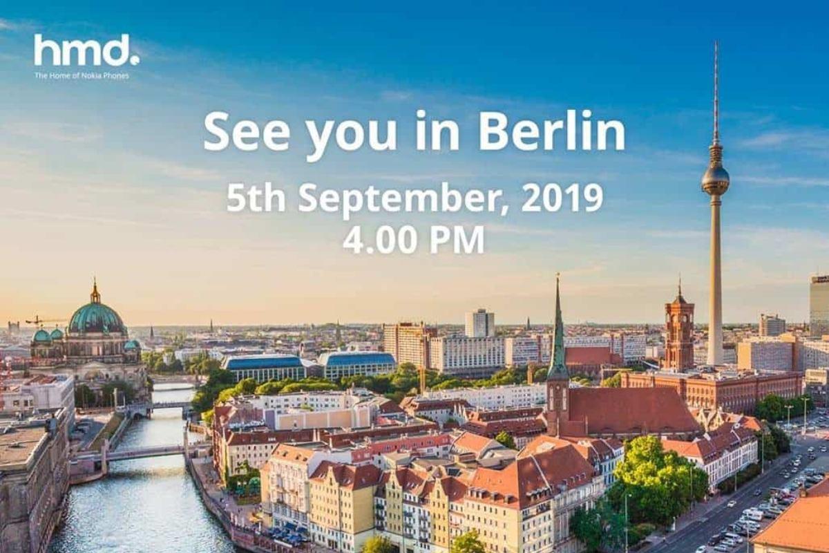 nokia event 2019 09 IFA-Nokia Mobileがツイッターで新モデル登場を期待させる動画を公開
