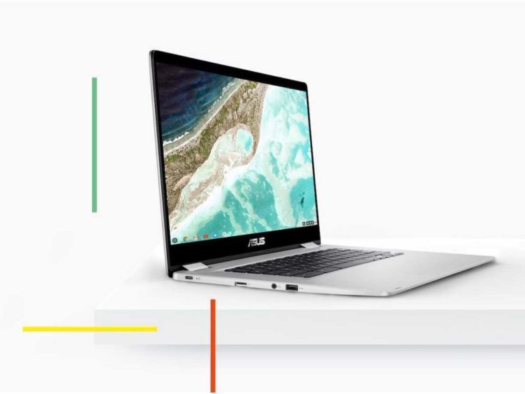 ASUS chromebook c523 image 752x564-ASUSが日本でも「Chromebook C523NA」を発売!15.6インチでフルHD、N3350の8GBRAMモデル