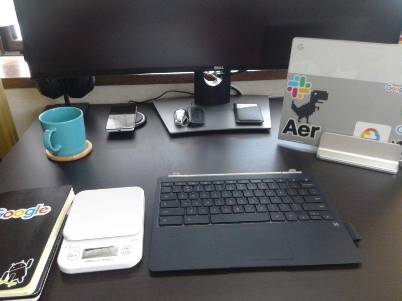 IMG 20190905 164536 800x600-「HP Chromebook x2」の実機を初見レビュー!Chromebook初の着脱式キーボード搭載モデル