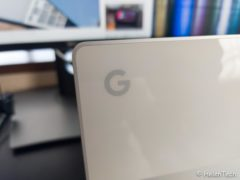 Pixelbook top image 240x180-GeekbenchにAndroid 11で動作するChromebook「eve-arc-r」が登場
